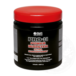 BMS Pro-H Powerbooster
