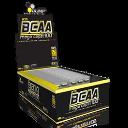 Olimp BCAA Mega Caps 30 stk.