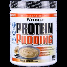 weiderproteinpudding